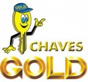 Gold chaves